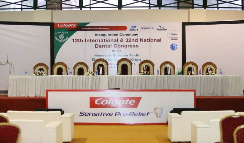 DENTAL EXPO SOFT LAUNCH