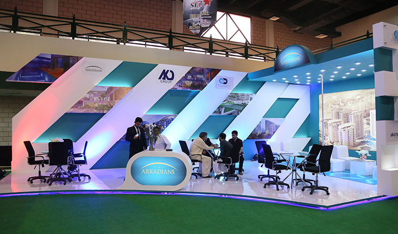 Exhibition Stall Designers In Karachi : Best event management event organizer and event solution provider